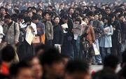 Nguy cơ thất nghiệp ở Trung Quốc