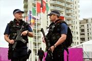 Thêm 1.200 lính giữ an ninh cho Olympic