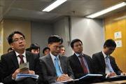 Việt Nam - Hong Kong tăng cường hợp tác kinh tế