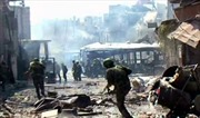 Chính phủ Syria giành lại quyền kiểm soát Aleppo