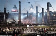 'Bật mí' hậu trường lễ khai mạc Olympic 2012
