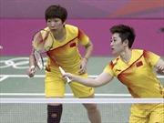Tám VĐV cầu lông Olympic bị cáo buộc dàn xếp kết quả