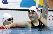 Olympic: Xung quanh 'chuyện không tưởng' của Ye Shiwen