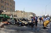 Tháng 7 đẫm máu tại Iraq