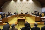 Bắt đầu 'phiên tòa thế kỷ' xét xử tham nhũng tại Brazil
