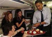Obama ước gì trong sinh nhật sắp tới?