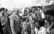 Kỷ niệm 100 năm ngày sinh Chủ tịch Hội đồng Nhà nước Võ Chí Công