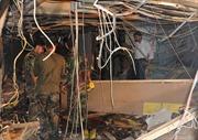 Syria: Chiến sự tiếp diễn, LHQ rút quan sát viên khỏi Aleppo