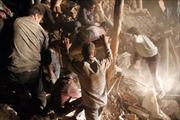 Iran cứu trợ nạn nhân động đất