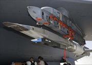 NASA sắp thử máy bay tốc độ gấp 5 lần âm thanh
