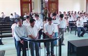 Tham ô, nguyên GĐ Sở TNMT Phú Yên lĩnh 3 năm tù