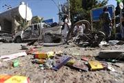 Cảnh sát Afghanistan bắn chết hai lính Mỹ