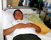 Kiểm lâm Vườn quốc gia Yok Đôn bị lâm tặc đánh trọng thương