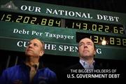 Nợ công của Mỹ nguy hiểm hơn châu Âu?