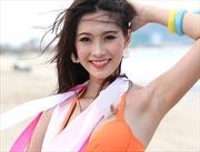 Ngắm hình ảnh quyến rũ của Hoa hậu Đặng Thu Thảo
