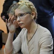 Y án bảy năm tù đối với cựu Thủ tướng Tymoshenko