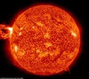 NASA phóng hai vệ tinh thăm dò các vành đai bức xạ