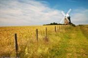 Vẻ đẹp huyền bí của nước Anh