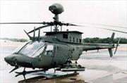 Trực thăng NATO rơi ởAfghanistan, hai lính Mỹ thiệt mạng