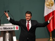 Tổng thống Mexico quyết chiến với đói nghèo