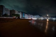 Mất điện, hàng triệu người Cuba sống trong bóng tối