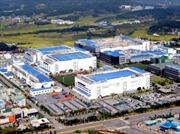 Samsung đầu tư 7 tỷ USD sản xuất chíp tại Trung Quốc