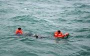 Chìm phà, thiên tai ở Indoneisa