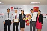 SeABank lần thứ 5 liên tiếp nhận giải thưởng của Wells Fargo