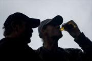 Thêm một vụ ngộ độc do rượu xuất xứ từ Séc