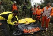 Vụ tai nạn máy bay SSJ-100 tại Indonesia là do con người
