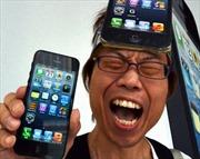 iPhone 5 chính thức 'lên kệ' tại châu Á