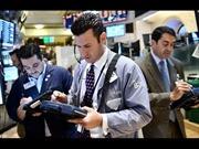 Chứng khoán Mỹ 'lình xình' hậu QE3