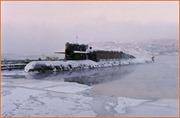 Nga tập trận đổ bộ ở Bắc Cực