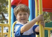 Tập thể dục vô tác dụng với trẻ béo phì?