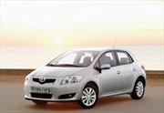 Toyota đẩy mạnh sản xuất mẫu xe Auris ở Anh