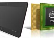Máy tính bảng Android có thể dùng chip Clover Trail