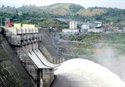 Khu vực Thủy điện Sông Tranh 2 có thể động đất 6,0 độ richter
