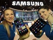 Lợi nhuận quý 3 của Samsung đạt kỷ lục
