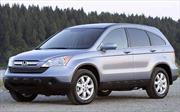 Honda thu hồi 268 ngàn  xe CR-V