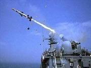 Hàn Quốc và Mỹ tăng tầm bắn tên lửa hơn hai lần