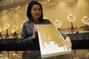 Vàng ngập ngừng tăng giá
