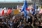 Eurogroup nhất trí giải ngân 1 tỷ USD cho Bồ Đào Nha