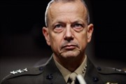 Tướng Mỹ được bổ nhiệm làm tư lệnh tối cao NATO