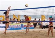 Tăng sức hấp dẫn cho bóng chuyền bãi biển