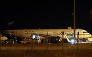Thổ Nhĩ Kỳ ép máy bay Syria hạ cánh