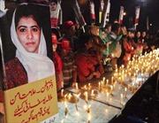 Bé gái dũng cảm bị Taliban ám sát sang Anh điều trị