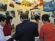 Việt Nam tham dự MIF 2012 tại Macau