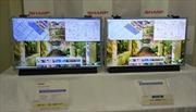 Sharp sẽ cung cấp màn hình LCD cho Lenovo, Dell và HP