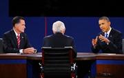 Bầu cử Mỹ: Kinh tế là 'át chủ bài' của các ứng viên