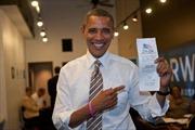 Thế giới kỳ vọng gì vào Tổng thống Obama nhiệm kỳ hai?